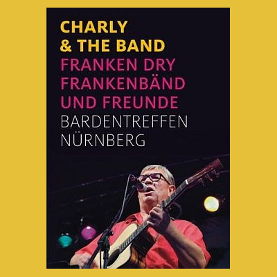 "DVD - Charly & the Band - ""Bardentreffen"""