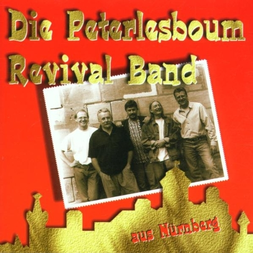CD - Peterlesboum Revival Band